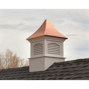 Southington Vinyl Cupola By Good Directions