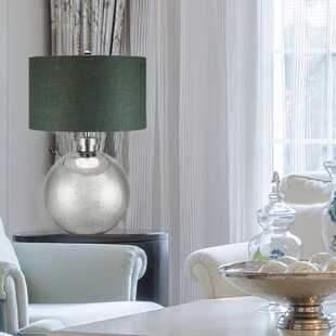 Ram 32 Table Lamp without Bulb