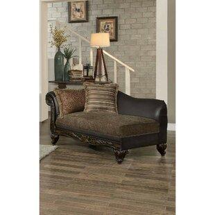 Astoria Grand Doud Chaise Lounge