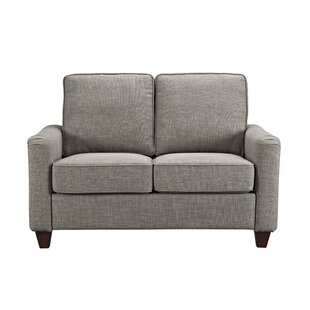 Robbins Loveseat by Wrought Studio Today Sale Only