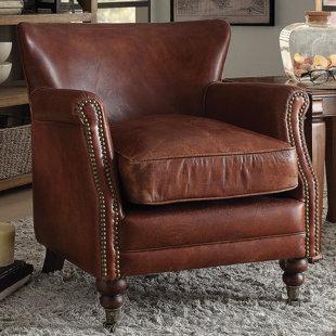 Leeds Armchair By A&J Homes Studio