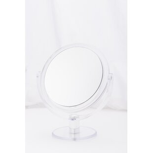 Online Reviews Acrylic Vanity Mirror By Danielle Creations