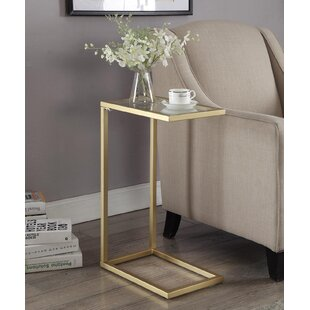 Low priced Castillo End Table By Zipcode Design