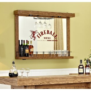 Fireball Wall Bar by ECI Furniture