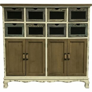 Gilley Wooden Accent Cabinet By August Grove