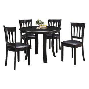 Oakmont Side Chair (Set of 2) by Red Barrel Studio