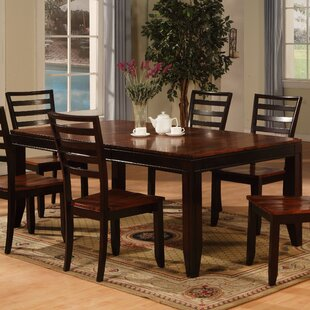 Extendable Dining Table Wildon Home®