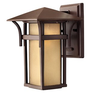 Hinkley Lighting Harbor Outdoor Wall lantern