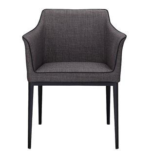 Brayden Studio Lattin Arm Chair