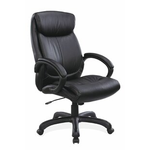 Executive Chair by OfficeSource Great Reviews
