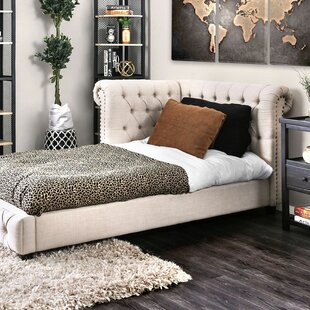 Potts Twin Platform Bed