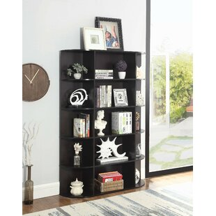 Tarpley Standard Bookcase