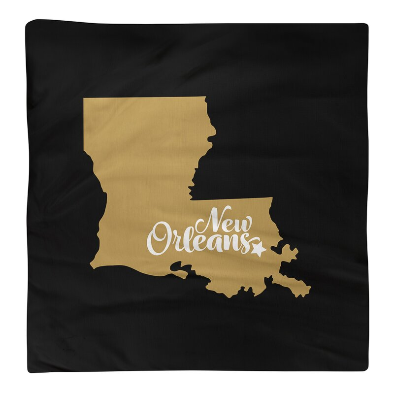 East Urban Home Louisiana Napkin Wayfair
