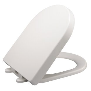 Danze® Ziga Zaga Soft-Close Elongated Toilet Seat
