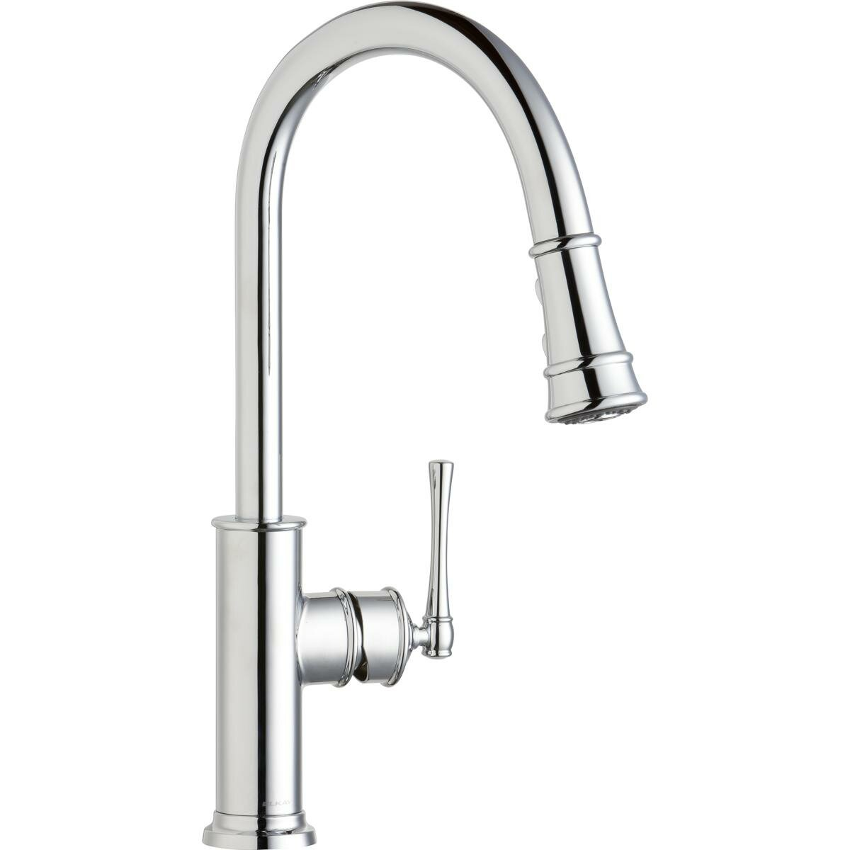 kitchen faucet spray gerber product viper with discontinued handle single plumbing