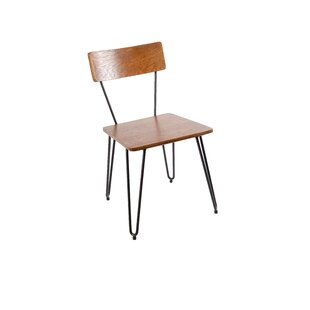 NV Solid Wood Dining Chair