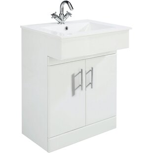610mm Free-standing Vanity Unit By Premier