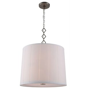 Everly Quinn Ramonita 2-Light Pendant