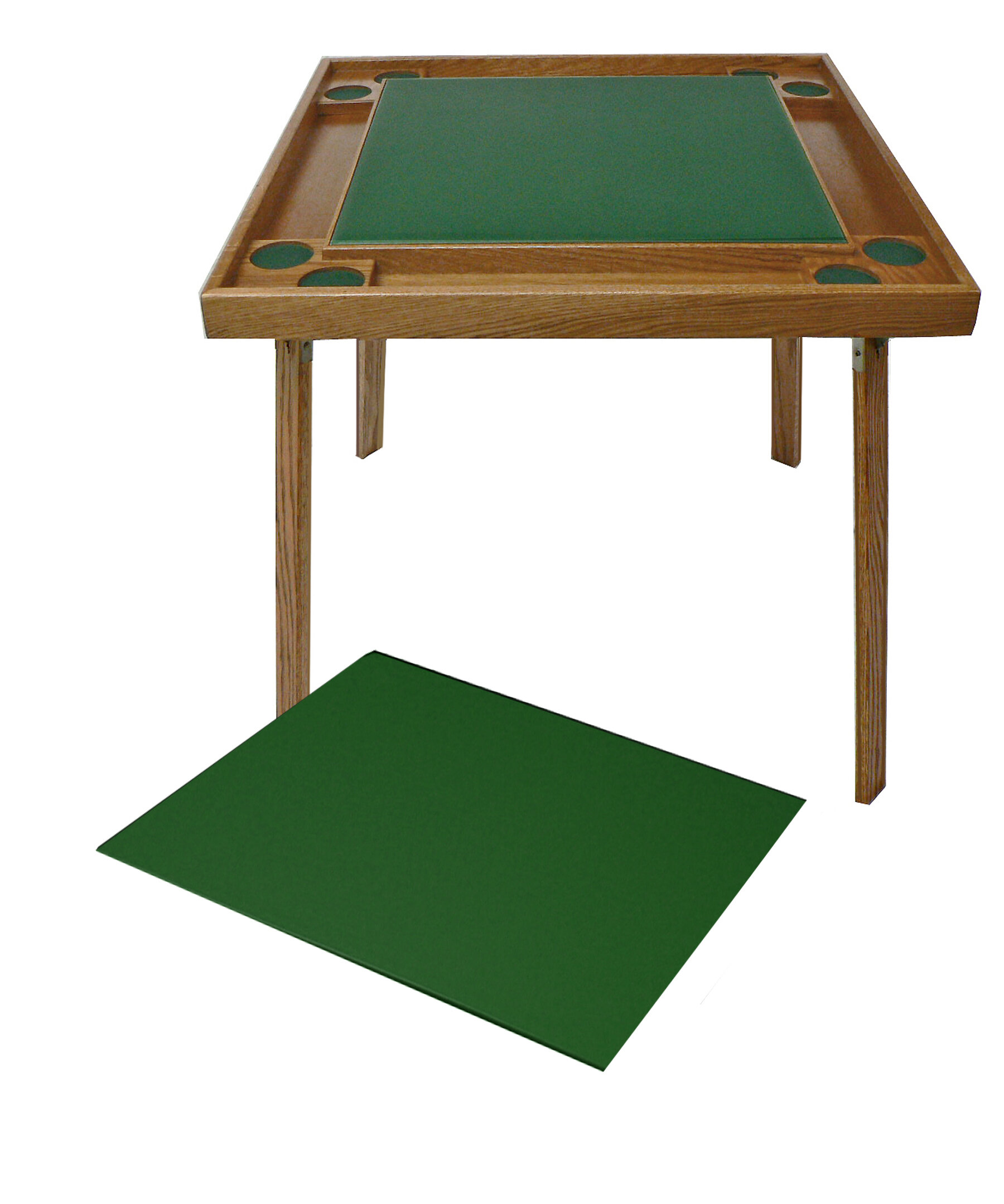 Kestell Furniture Classic Game Tables You'll Love in 2021 | Wayfair