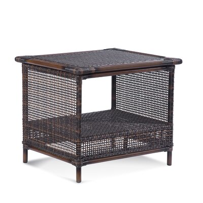 Palermo Side Table by Braxton Culler New
