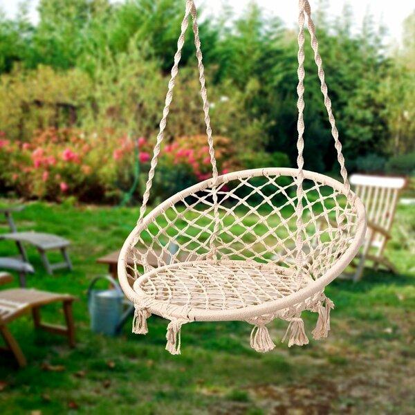 Birds Eye Hanging Chair Wayfair