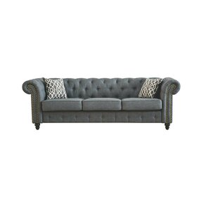 Read Reviews Irenee Sofa with Pillow by Lark Manor Reviews (2019) & Buyer's Guide