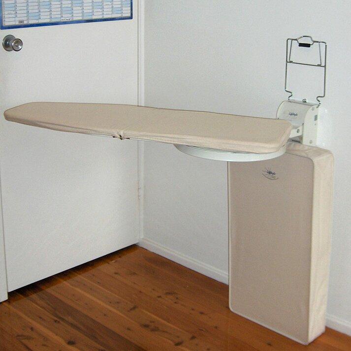 Lifestyle Wall Mounted Ironing Board