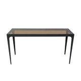 Akeelah 55 Console Table by Latitude Run®