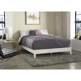 Butler Queen Panel Platform Bed by Trule Teen