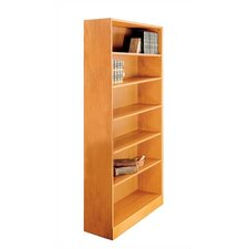 1100 NY Series 72 Standard Bookcase by Hale Bookcases