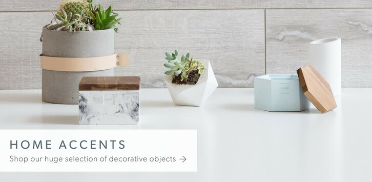 . Home Accents   AllModern
