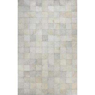 Compare & Buy Jocelyn Cowhide Rug By Bashian Rugs
