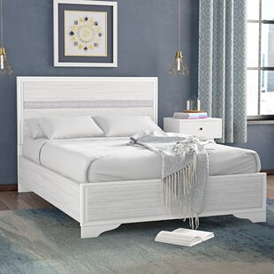 Affordable Gilliam Panel Bed by Ivy Bronx Reviews (2019) & Buyer's Guide