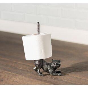Extra Toilet Paper Storage | Wayfair