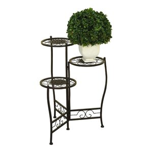 Nesting Plant Stand
