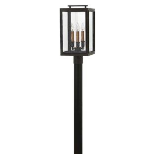 Hinkley Lighting Sutcliffe Outdoor 3-Light Lantern Head