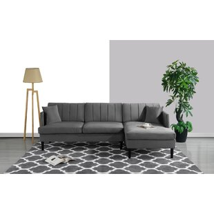 Miraloma Sectional by Wrou..