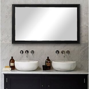 Affordable Graziano Scratches Bathroom/Vanity Mirror ByIvy Bronx