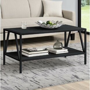 Avondale Coffee Table by Novogratz