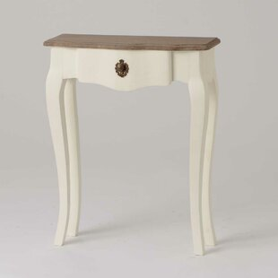 Read Reviews Tyron 60cm Console Table