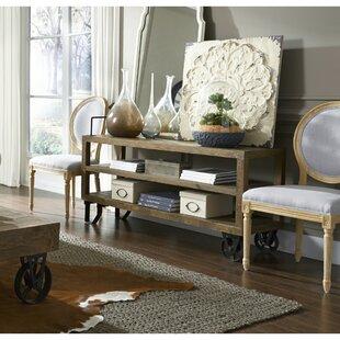 Gracie Oaks Melksham Thick Wood 2 Piece Coffee Table Set