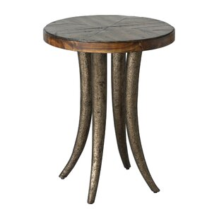 Braziel End Table
