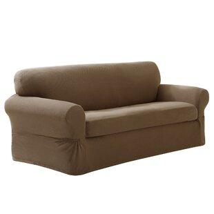 Darby Home Co Box Cushion ..