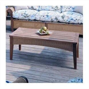 7100 Saranac Lake Coffee Table