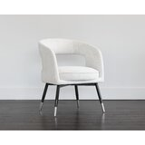 Sickler Upholstered Dining Chair by Corrigan Studio®