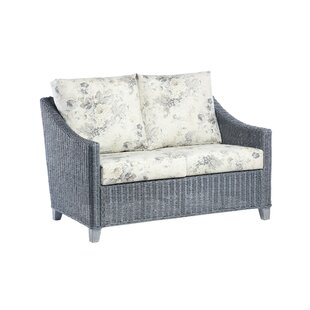 Nevaeh 2 Seater Conservatory Sofa By Beachcrest Home