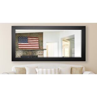 Eldridge Wall Mirror By Darby Home Co