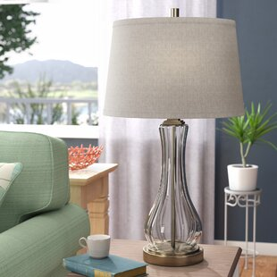 Best Price Westmoreland 29.5 Table Lamp By Rosecliff Heights