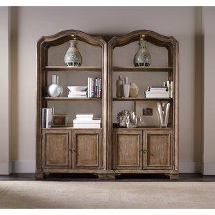 Hooker Furniture Solana Standard Bookcase