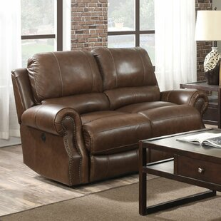 Crete Power Motion Reclining Loveseat